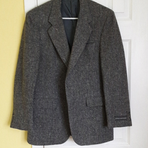 Jones New York Other - Jones New York vintage 100% wool jacket